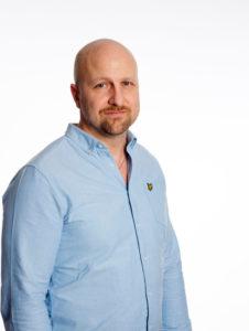 Anders Hansson VENTO AB